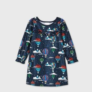 Target Wondershop Kids Pajama Gown Szs 4 or 6